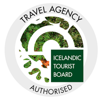 Travel Agency Authorised by Icelandic Tourist Board
